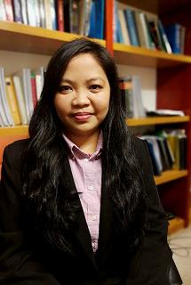 Ruby Anne Q. Quitoriano — Mendoza Querido & Co., CPAs